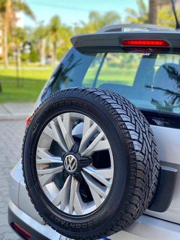 Volkswagen Crossfox 1.6 16V - Foto 10