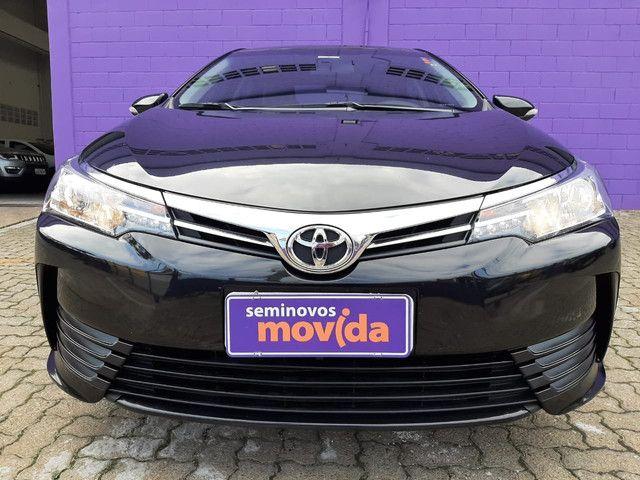 Toyota Corolla gli upper 1.8 2019/19 aut - Foto 4