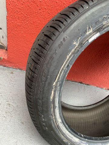 Pirelli 275/45/19 - Foto 2