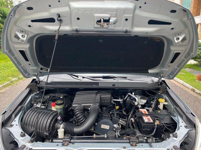 S10 2013 LTZ FLEX 4x2 com 51'mil kms rodados - Foto 18