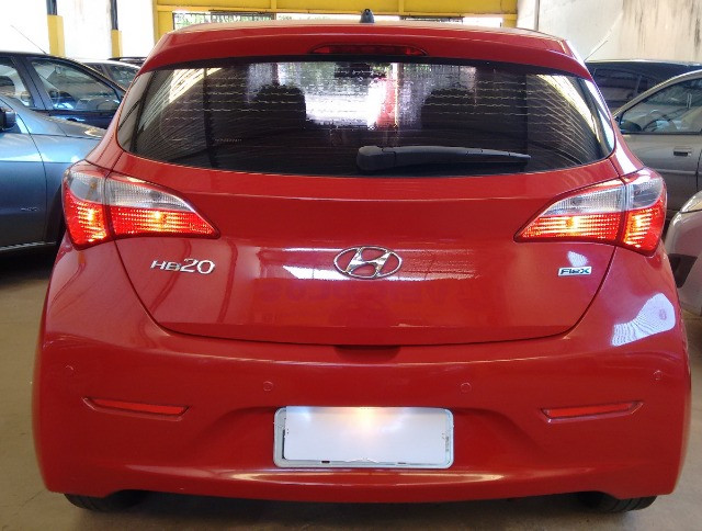 Hyundai/Hb20 1.0 flex 14/15 completo - Foto 2