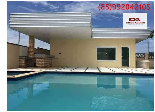 Caponga=Cascavel // compre seu terreno agora // - Foto 2