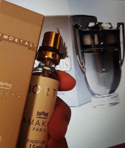 Promoção perfumaria fina