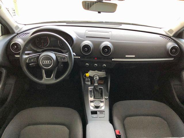 Audi A3 1.4 TFSI 2019 - Foto 6
