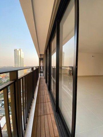 Apartamento À Venda 177 m², 3 Suítes,3 Vagas de Garagem Setor Marista - Goiânia - Foto 7