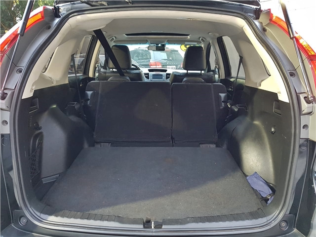 Honda Crv 2012 2.0 exl 4x4 16v gasolina 4p automático - Foto 6