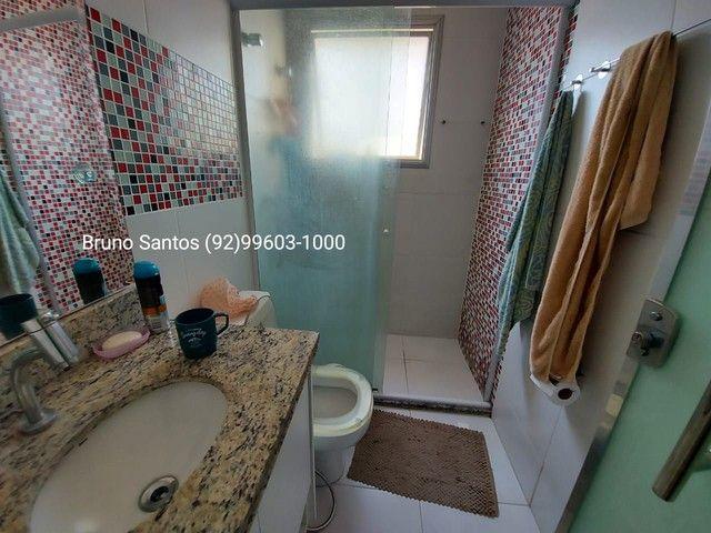 Key Biscayne Morada do Sol, Adrianópolis,  98m², Três dormitórios.  - Foto 8