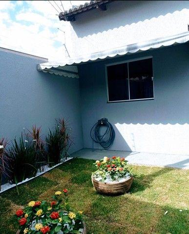 Casa de 3 quartos com suíte - Goiânia -Go