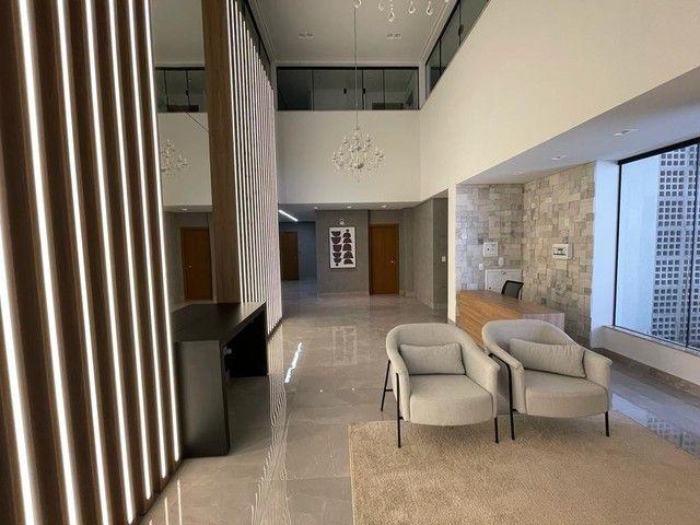 Apartamento para alugar com 3 dormitórios em Zona 07, Maringa cod:04946.001 - Foto 2