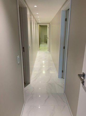 Apartamento para venda tem 222 metros quadrados com 3 quartos em Guaxuma - Maceió - AL - Foto 18