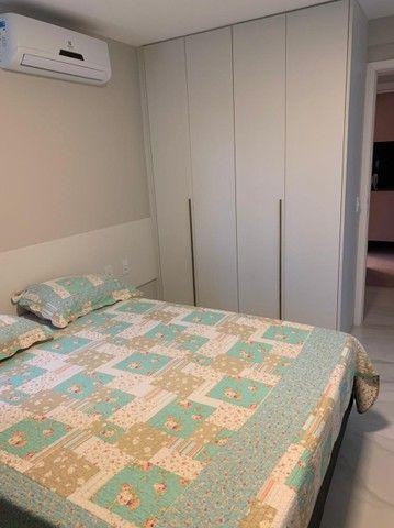 Apartamento para venda tem 222 metros quadrados com 3 quartos em Guaxuma - Maceió - AL - Foto 6