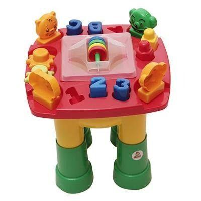 Brinquedo Mesa de Atividades Infantil - Foto 2