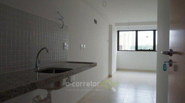 Apartamento para Venda em João Pessoa, manaira, 1 dormitório, 1 suíte, 2 banheiros, 1 vaga - Foto 14