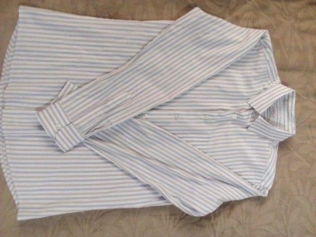 Camisas La Ville, Ravaneli - Foto 4