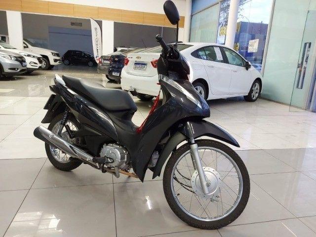 Honda Biz 110 2020 2.777km!!! - 98998.2297 Bruno - Foto 5
