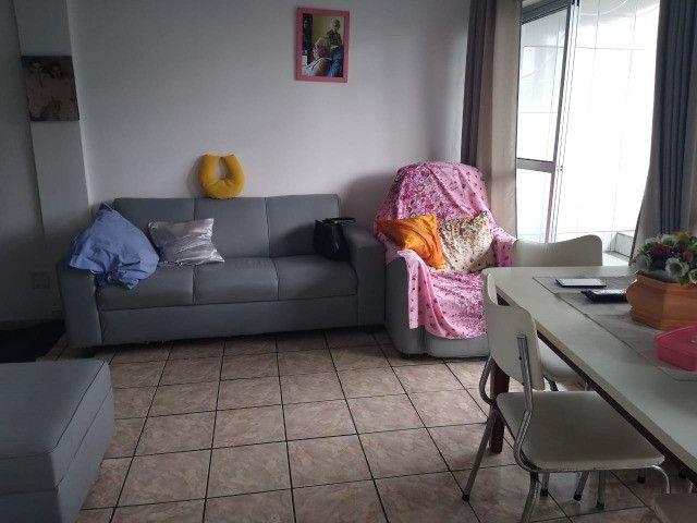 Apartamento para venda com 70 m² com 2 quartos no Dois de Julho - Salvador - BA