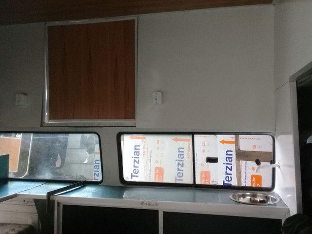 Refomas er fabricaçao de trailers er reboques em geral - Foto 5