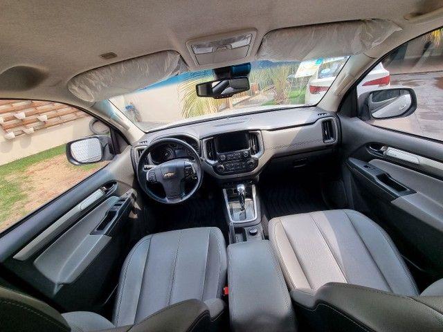 S10 2.5 LTZ 4X4 AUTOMATICA 2018  - Foto 8