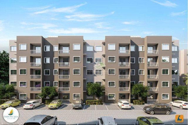 Apartamento à venda, 49 m² por R$ 169.735,00 - Centro - Eusébio/CE - Foto 3