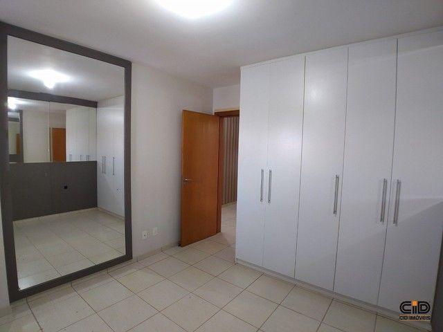Apartamento para alugar com 3 dormitórios em Quilombo, Cuiabá cod:CID8436 - Foto 9
