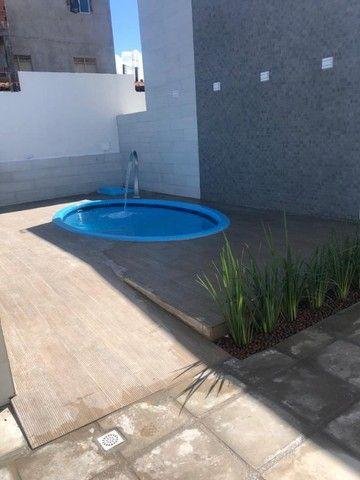 Casa em Mangabeira com 2 quartos e Piscina com deck. Pronto para morar!!!   - Foto 6