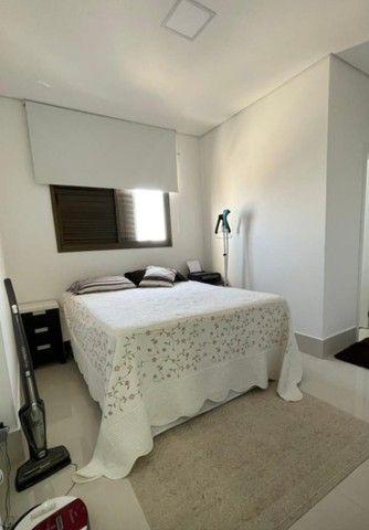 Apartamento para venda possui 182m2 4 suítes Jd das Américas - Foto 8