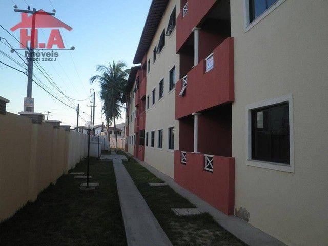 Apartamento com 3 dormitórios à venda, 63 m² por R$ 220.000 - Mondubim - Fortaleza/CE - Foto 7
