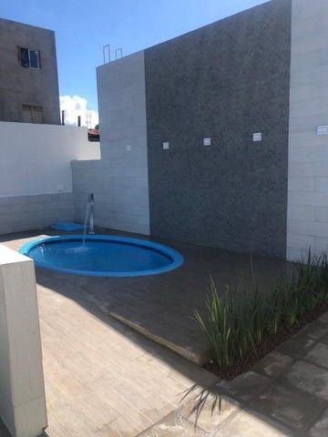 Casa em Mangabeira com 2 quartos e Piscina com deck. Pronto para morar!!!   - Foto 5