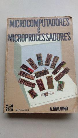 Microcomputadores e Microprocessadores - Foto 2