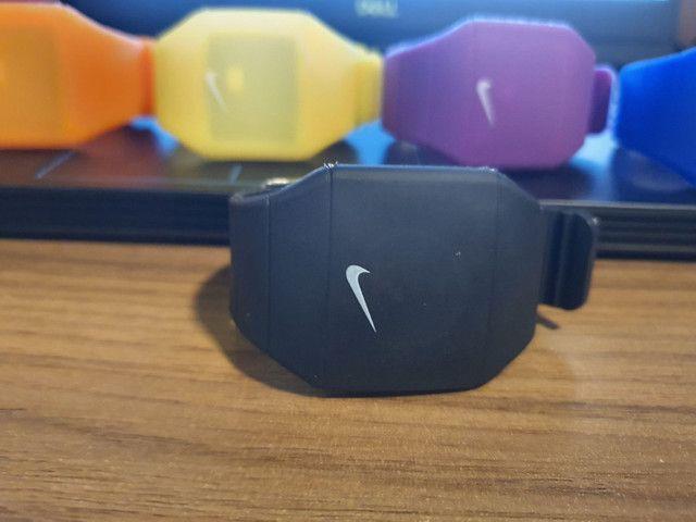 Relogio Digital Nike várias cores - Foto 5