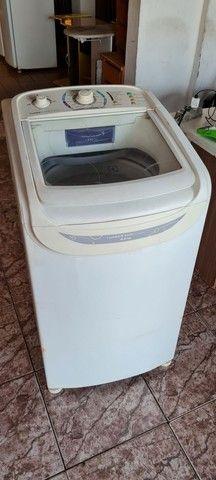 Maquina Electrolux faz tudo 8kg - ENTREGO  - Foto 3