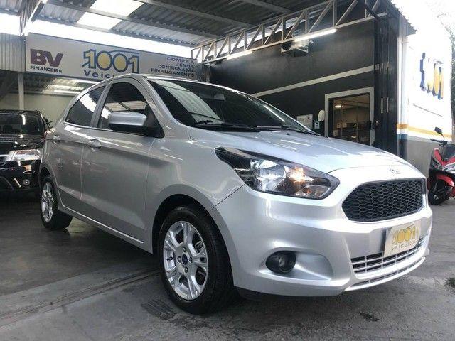 Ford KA SEL 1.5 HA - Foto 2