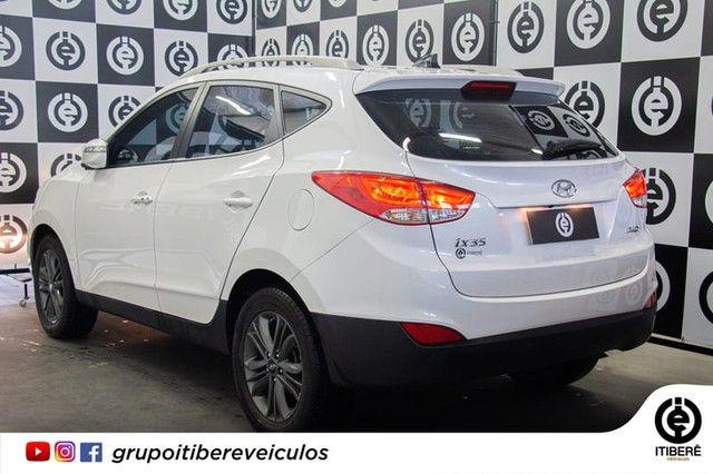 Hyundai IX35 GL - Foto 3