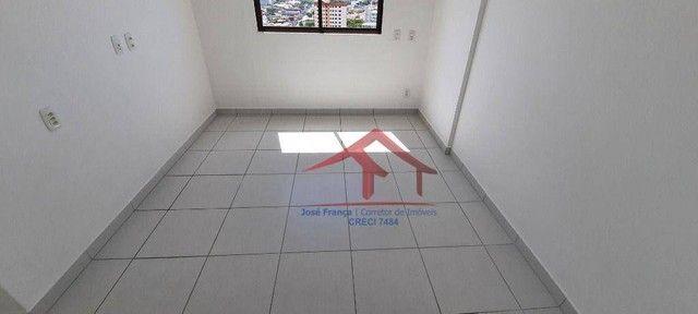 Apartamento com 02 quartos no Bairro Joaquim Távora - Foto 16