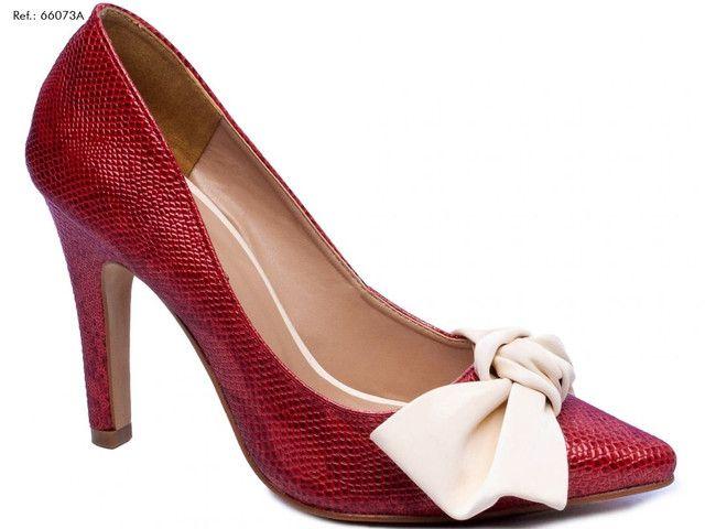 Sapato Scarpin Torricella - Foto 4