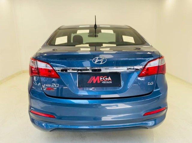 Hyundai HB20S 1.6 COMFORT PLUS 16V - Foto 10