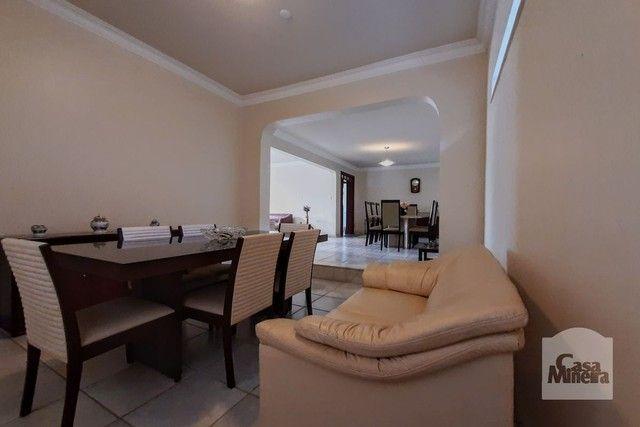 Casa à venda com 5 dormitórios em Santa lúcia, Belo horizonte cod:328791 - Foto 2