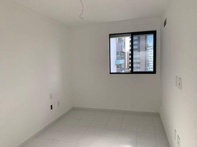 Apartamento para venda com 42 metros quadrados com 1 quarto em Jatiúca - Maceió - AL - Foto 5