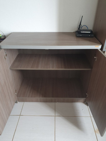 Jogo de escritorio - Foto 4