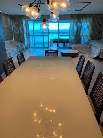 Apartamento para venda tem 222 metros quadrados com 3 quartos em Guaxuma - Maceió - AL - Foto 4