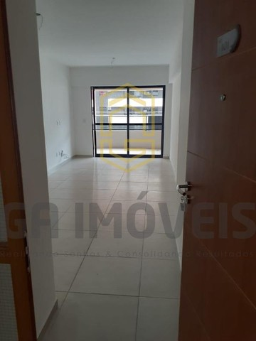 Apartamento à venda, Ponta Verde, Maceió. - Foto 18