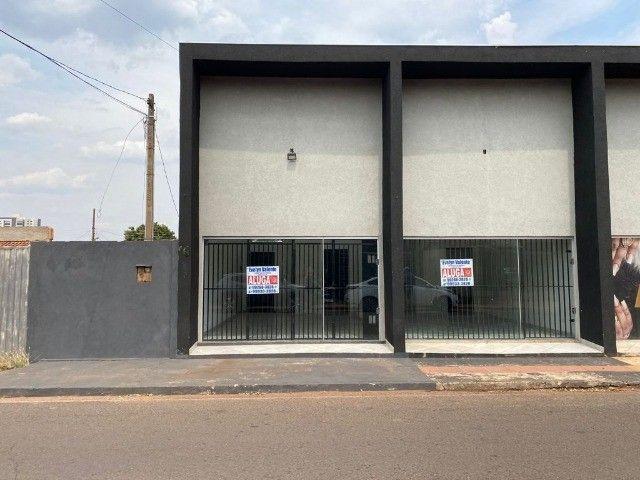 Sala comercial para locação na Vila Margarida