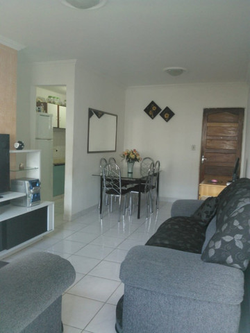 Alugo apartamento no Jd Planalto - Foto 2