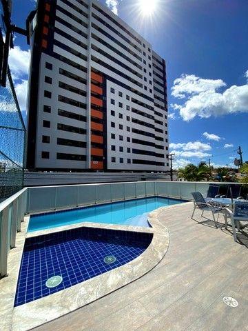 Vendo Excelente Apartamento no Edifício Sorrento. 2/4 Nascente  - Foto 16