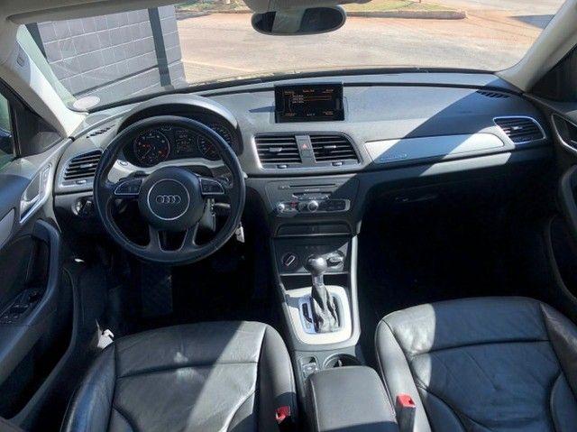 Audi Q3 2.0 TFSi Quattro - Foto 5