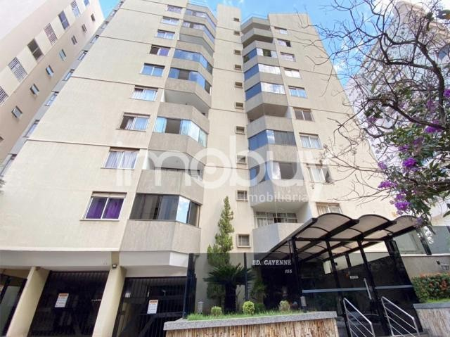 Apartamento 104, Edifício Cayenne - Foto 3