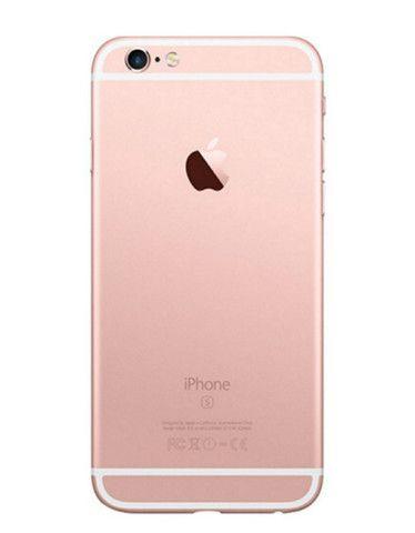 iPhone 6 s 128gb na cor rose gold - Foto 2