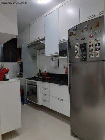Vendo Apto com 58m², no Parque Bela Vista, 2/4, 01 Suíte com Closet, 01 Garagem, Portaria  - Foto 10