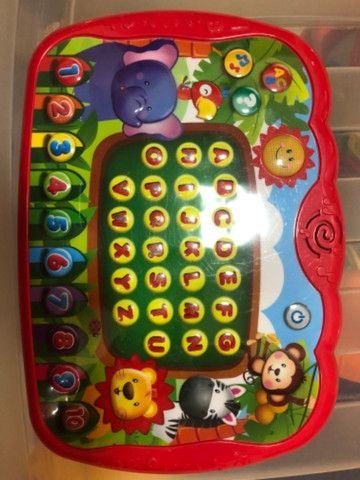 Brinquedo educativo musical - Foto 2