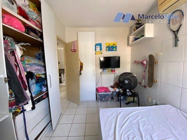 Apartamento em Campo Grande, 60m2, 2 quartos sociais, sem taxa de condomínio - Foto 7